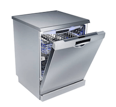dishwasher repair rockville md