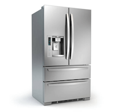 refrigerator repair rockville md